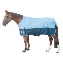 HKM LIGHTWEIGHT TURNOUT RUG  - RRP £39.99